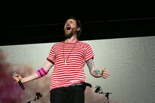 Il Sweet Pipes of Jovanotti